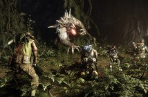 Evolve is the latest thriller from Turtle Rock Studios.