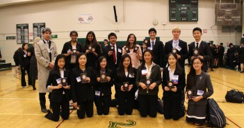 FBLA finds success at annual Bay Section Leadership Conference