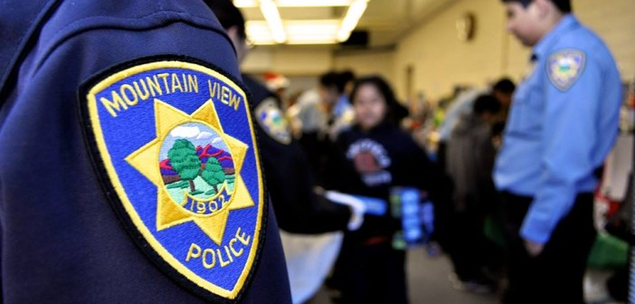 "Bridging the Gap: School Resource Officers Are a ""Lifeline"" Between Students and the Mountain View Police Department"