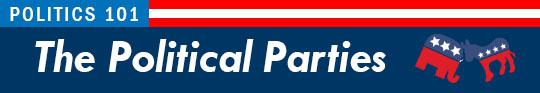 online header political parties